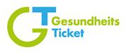 Gesundheitsticket Logo